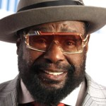 George Clinton Can't Stop the Sale of his Recordings
