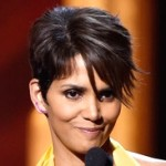 Halle Berry Named 'Best Global Icon' at China's Version of The Oscars