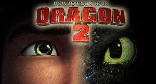 'How To Train YoHow To Train Your Dragon 2 ur Dragon 2'