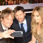 Despite Ratings Slide, All 3 'American Idol' Judges Returning for 2015