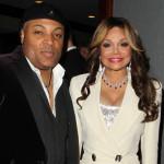 LaToya Jackson Announces Engagement to Longtime Business Manager
