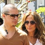 J.Lo, Casper Smart Split Amid His Transsexual Texting Scandal