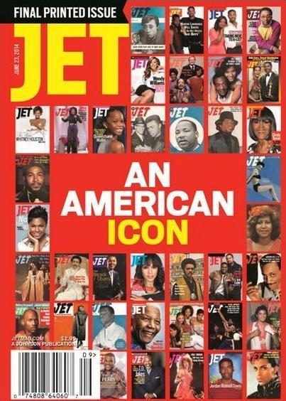 jet magazine - final issue