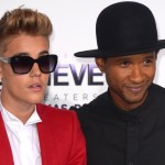 Justin Bieber Surpasses His Mentor Usher in Success and Popularity (Watch)