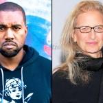 Kanye West, Annie Leibovitz Clarify Wedding Pic Drama in Joint Statement