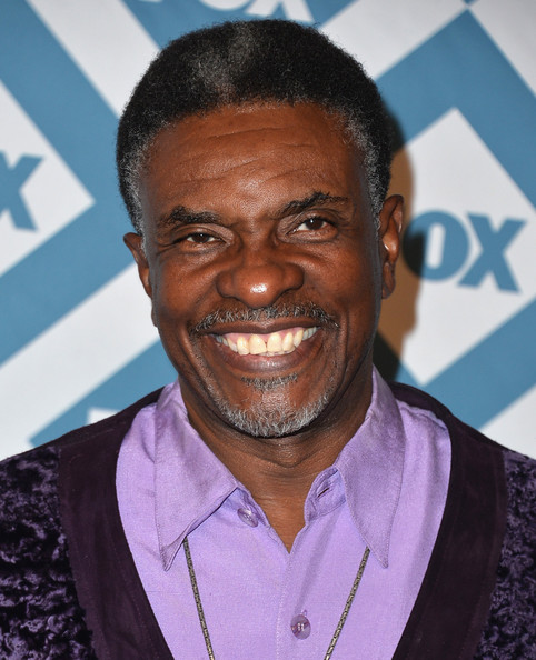Actor Keith David arrives to the 2014 Fox All-Star Party at the Langham Hotel on January 13, 2014 in Pasadena, California