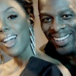 Kelly Rowland, Joe Give a Glimpse of 'Love & Sex Pt. 2′ Video (Watch)