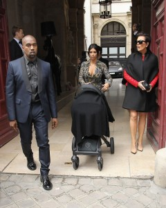 kim-kardashian-kanye-west-kris-jenner-baby-north