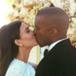 Kanye Spent 4 Days On This Wedding Pic After Annie Leibovitz Bailed