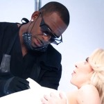 R. Kelly, Lady Gaga in Sexed Up 'Do What U Want' Clip (Watch)