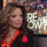 La Toya Jackson Featured on Tonight's 'Oprah: Where Are They Now?' (Watch)