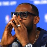 LeBron James isn't Taking a Discount; Wants Heat to Pay Up