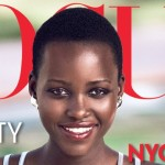 Lupita Nyong'o is Vogue's July 2014 Cover Girl (View Incredible Spread)