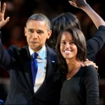 President Obama Shares Thoughts on Malia Attending First Prom