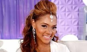 "Mariah Huq is ""Married to Medicine"" on Bravo TV."