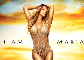 mariah album