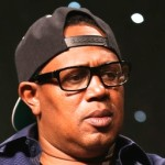 Master P Says He Didn't Know About the Custody Hearing