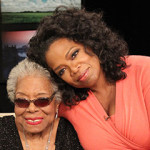 OWN to Air Maya Angelou's Memorial Service; Michelle Obama, Bill Clinton to Attend