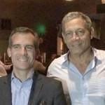 Brad Johnson's Post & Beam Hosts LA Mayor Garcetti and Other Celebs