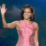 Michelle Obama's Secret to Paying for Stylish Wardrobe Revealed