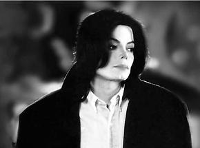 michael jackson (book cover pic)