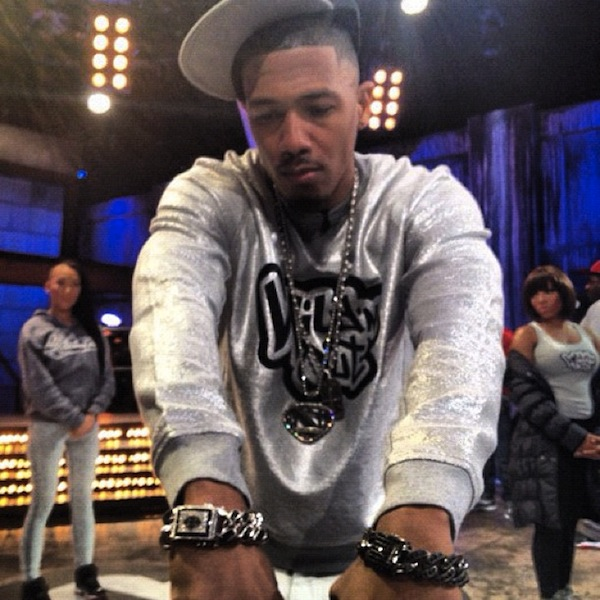 nick cannon wild  n out Wild N Out 2013