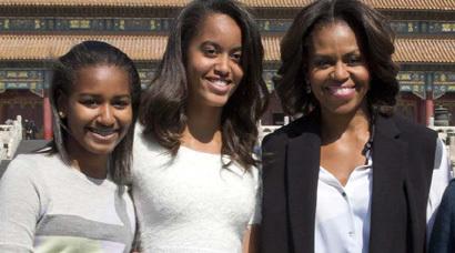 obama women
