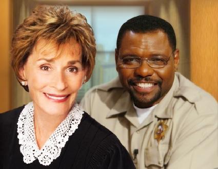 judge judy & petri hawkins byrd