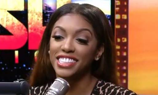 porsha williams, dish nation,