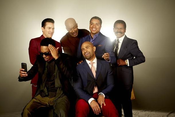 preachers of la - season2 cast