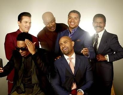 preachers of la - season2 cast1