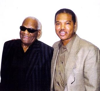 Ray Charles & Larry Buford