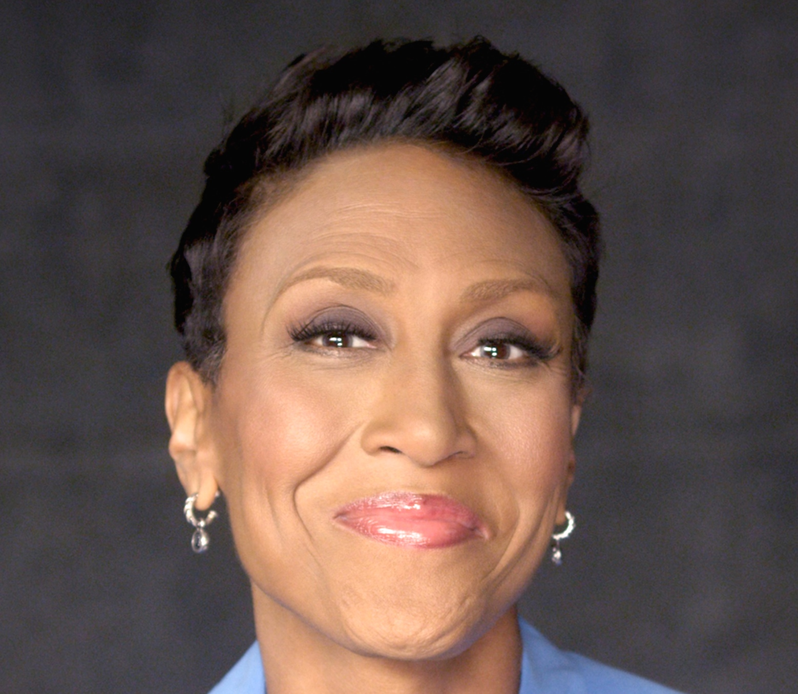 robin roberts own