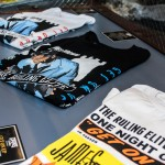 The Godfather of Soul Lives on at Crooks & Castles (Watch)