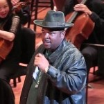 Sir Mix-A-Lot Raps 'Baby Got Back' with Seattle Symphony, 'Becky' Freaks Out (Watch)