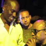 Watch Stevie Wonder, Ludacris, Ginuwine Rock Tyrese Benefit (Highlights)