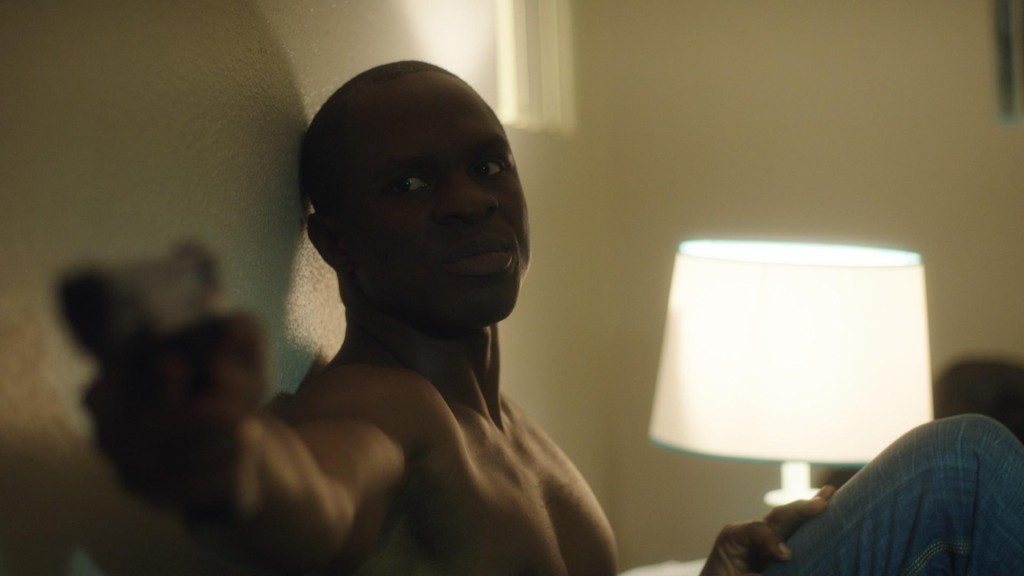 still-of-gbenga-akinnagbe-in-fort-bliss-(2014)-large-picture