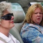 Susan Sarandon on Another Memorable Road Trip in 'Tammy'