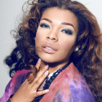 Syleena Johnson Joins the I Love Beyoncé and Blue Ivy Club