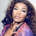 Syleena Johnson Joins the I Love Beyoncé and Blue Ivy Club