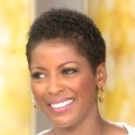 Tamron Hall Debuts her Natural Hair, 'Today' Co-Anchors React (Watch)
