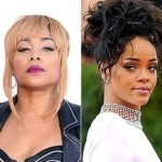 T-Boz Denies Singling Rihanna Out With Comments About Scantily Clad Singers