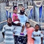 The Game's Daughter, Madison's Biological Father Reveals Himself