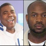 Tracy Morgan Crash Suspect Claims He's Being Scapegoated