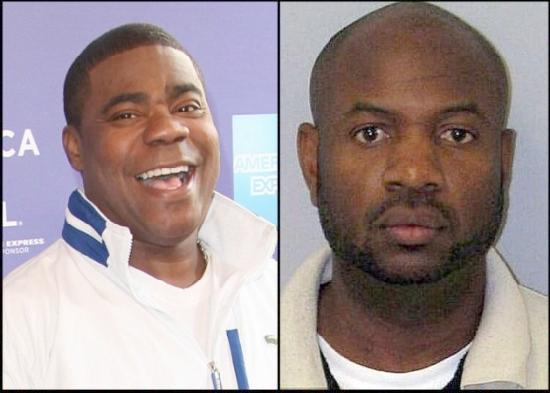 tracy morgan & kevin-roper