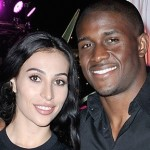 Kim Kardashian's Ex Reggie Bush Getting Married