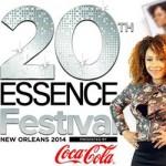 Essence Festival Breaks Attendance Record With 20th Anniversary Celebration