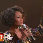 Yaya DaCosta Becomes Whitney Houston in Behind-the-Scenes Biopic Clip (Watch)
