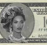 Beyonce money