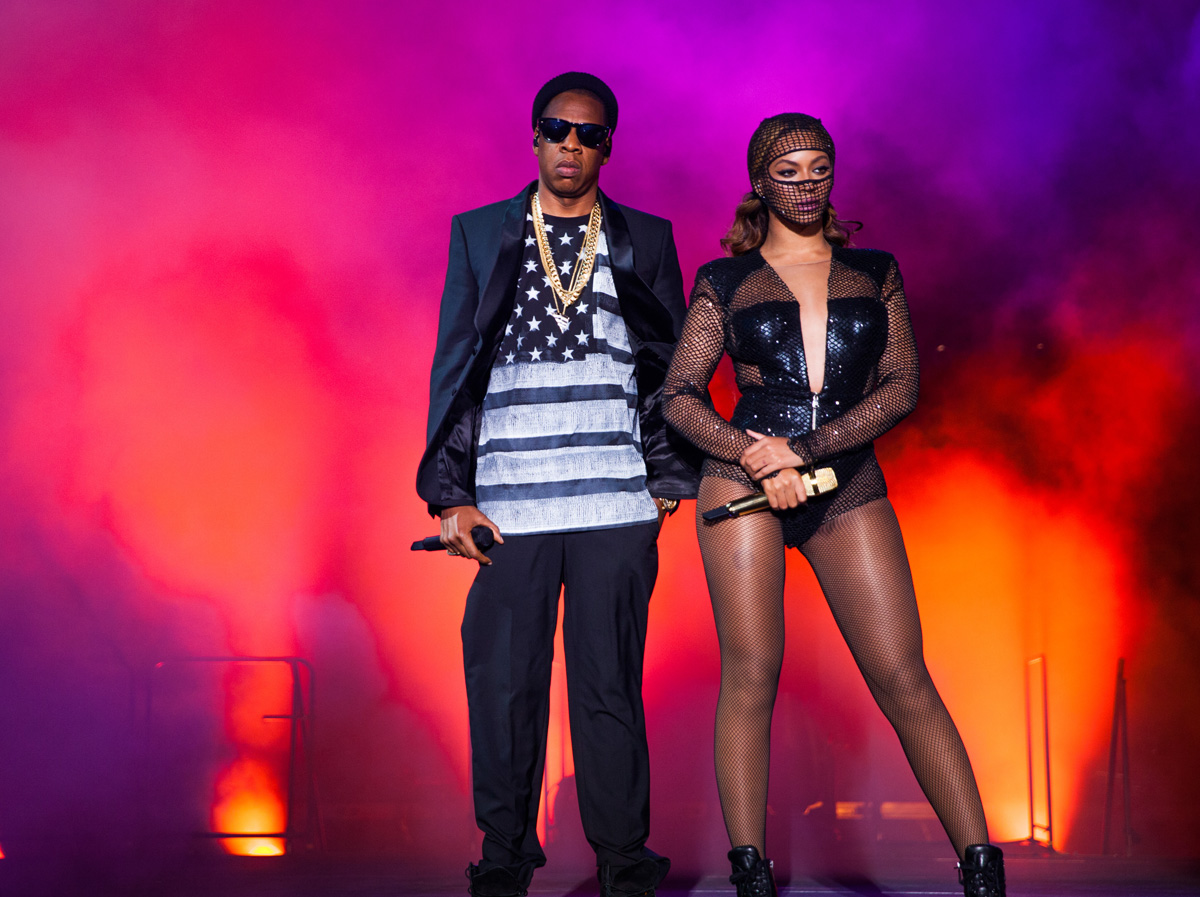 Report: Both Jay Z and Beyonce Cheated, Will Announce ... Jay Z Cheated On Beyonce